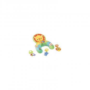 Развивающая игрушка Fisher-Price Львенок Фото 1