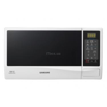 Микроволновая печь Samsung GE732KR/BWT Фото 1