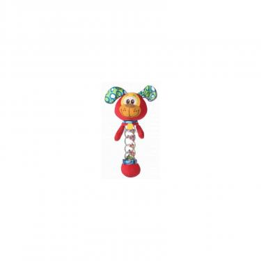 Погремушка Playgro Щенок Фото