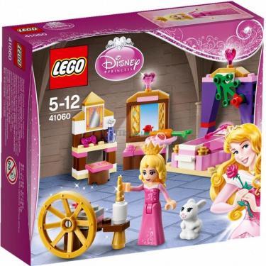Конструктор LEGO Королевская спальня Спящей Красавицы Фото 1