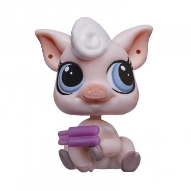Фигурка Hasbro Lolly Pinkington Фото 1