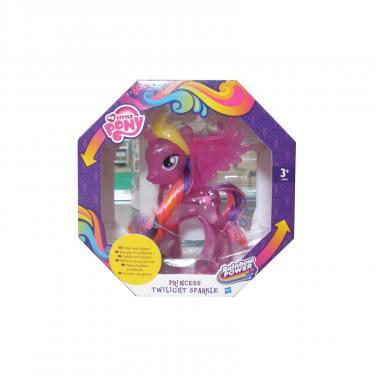 Игровой набор Hasbro Принцесса-пони с волшебными крыльями Twilight spar Фото 1
