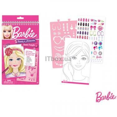 Набор для творчества Fashion Angels Барби Макияж Фото