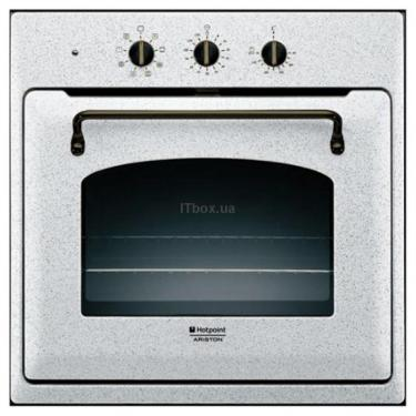 Духовой шкаф Hotpoint-Ariston FT 820.1 AV S Фото 1