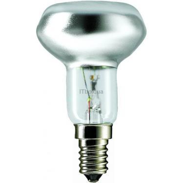 Лампочка PHILIPS E14 25W 230V NR50 30D 1CT/30 Refl Фото