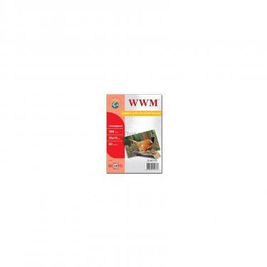 Бумага WWM 10x15 Фото 1