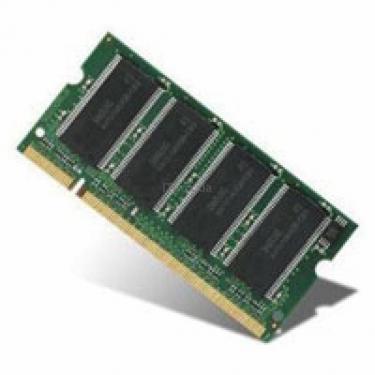Модуль памяти для ноутбука G.Skill SoDIMM DDR 512MB 333 MHz Фото 1
