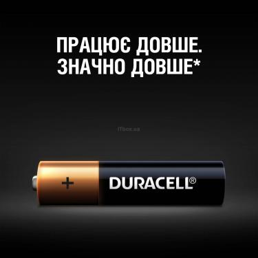 Батарейка Duracell AA MN1500 LR06 * 2 Фото 3