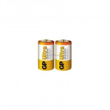 Батарейка GP D GP Ultra LR20 * 2 Фото 2