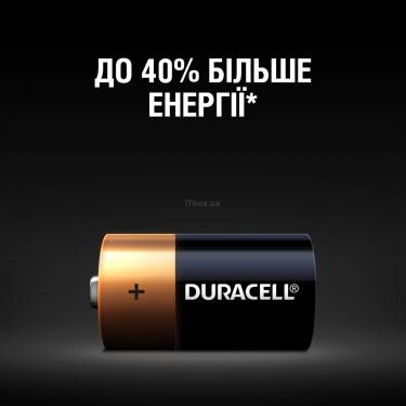 Батарейка Duracell C LR14 * 2 Фото 2