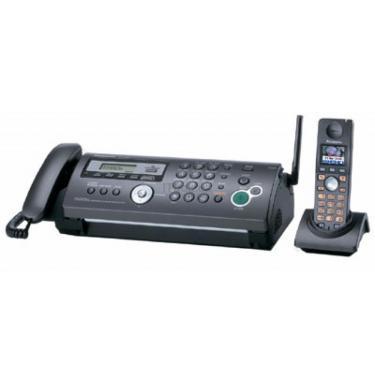 Факсимильный аппарат PANASONIC KX-FC253 Фото
