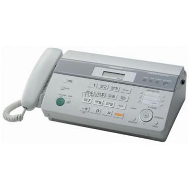 Факсимильный аппарат PANASONIC KX-FT988UA-W Фото
