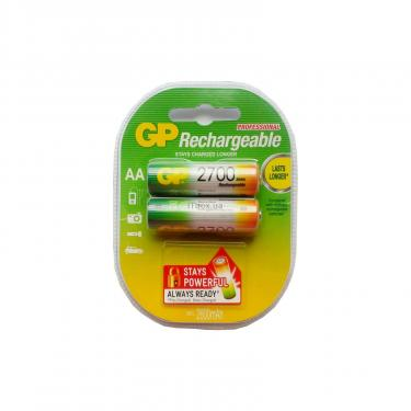 Аккумулятор GP AA R6 2700mAh * 2 Фото
