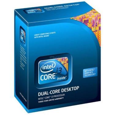 Процессор INTEL Core™ i3 550 Фото 1
