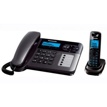 Телефон DECT PANASONIC KX-TG6461UAT Фото