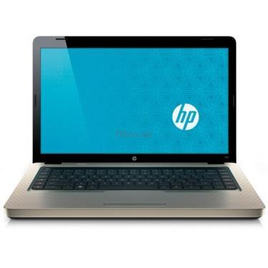 Ноутбук HP G62-A16er Фото 1