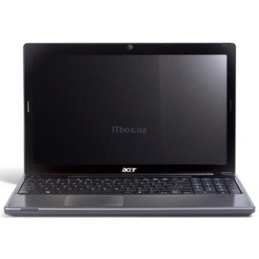 Ноутбук Acer Aspire 5625G-P824G50Mn Фото 1