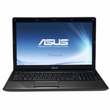 Ноутбук ASUS X52F Фото 1