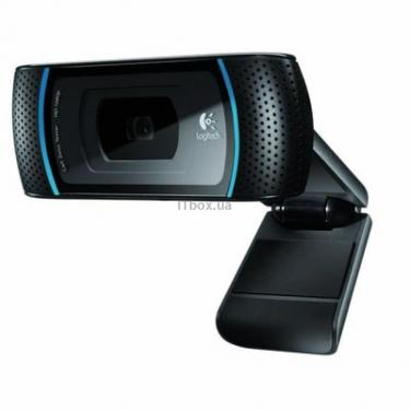 Веб-камера Logitech Webcam B910 HD Фото