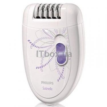 Эпилятор PHILIPS HP 6403/00 Фото