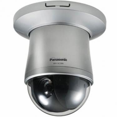 Сетевая камера PANASONIC WV-SC386E Фото