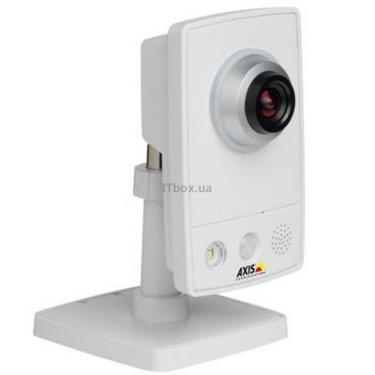 Сетевая камера Axis M1034-W Фото
