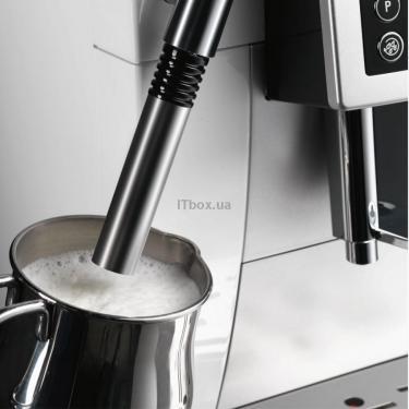 Кофеварка DeLonghi ECAM 23.210.W Фото 3