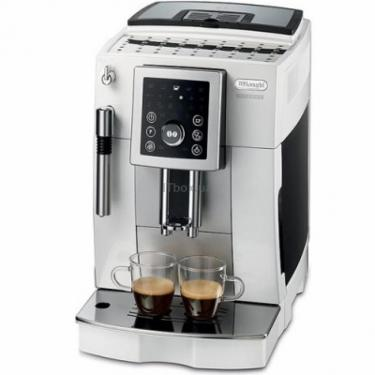 Кофеварка DeLonghi ECAM 23.210.W Фото 1