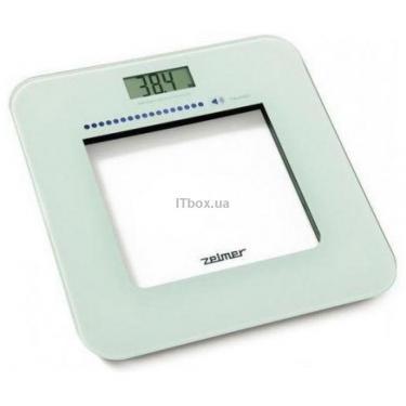 Весы напольные Zelmer BS2500 Фото 1