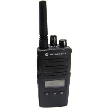 Портативная рация Motorola XT460 DISPLAY Фото