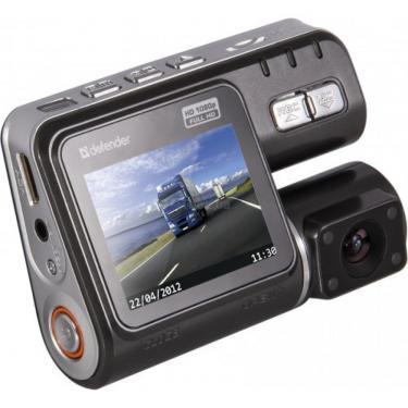 Видеорегистратор Defender Car vision 5110 GPS FullHD Фото