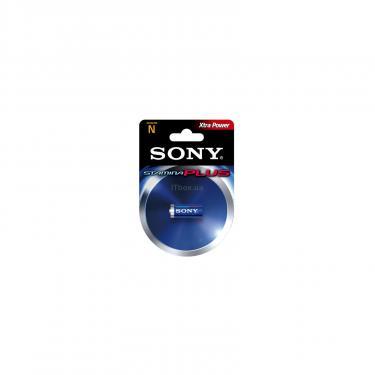 Батарейка SONY LR 1 SONY Plus Alkaline KN Фото