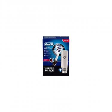 Электрическая зубная щетка BRAUN 1000 D 20 Black Фото 3