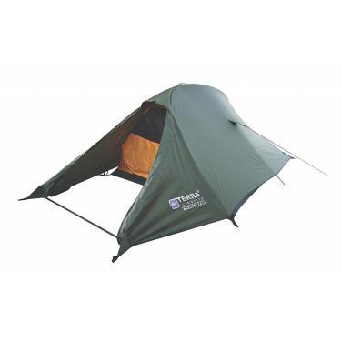 Палатка Terra Incognita MaxLite 2 Alu darkgreen Фото