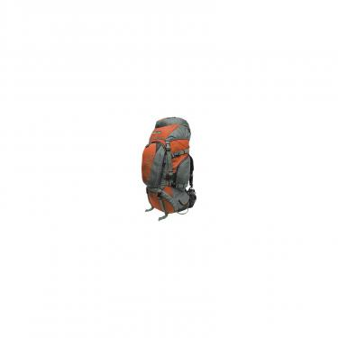Рюкзак  Terra Incognita Discover 55 orange / gray Фото
