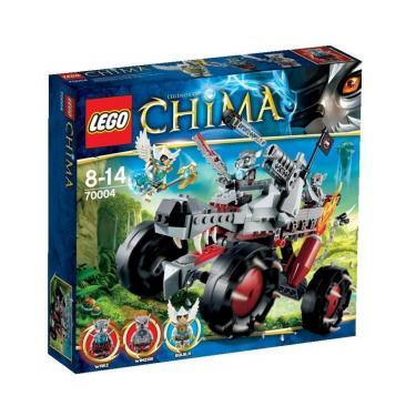 Конструктор LEGO Разведчик Вакза Фото 1