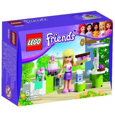 Конструктор LEGO Выпечка Стефании Фото