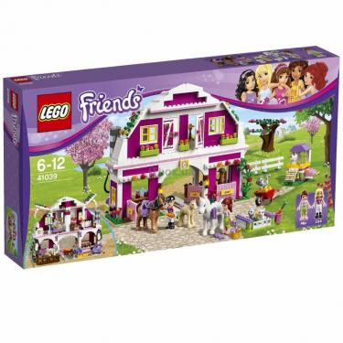 Конструктор LEGO Яркое ранчо Фото 1