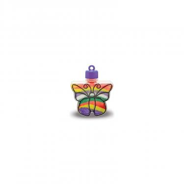 Набор для творчества Melissa&Doug Кулоны с цветным песком Фото 1