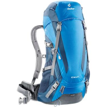 Рюкзак Deuter AC Aera 24 ocean-midnight Фото