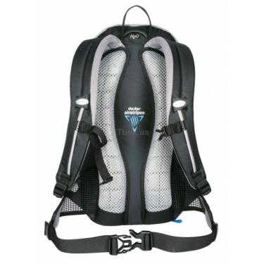 Рюкзак  Deuter Bike One 20 fire-granite Фото 1