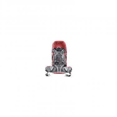Рюкзак Deuter Futura Vario 45+10 SL cranberry-fire Фото 1