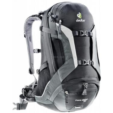 Рюкзак Deuter Trans Alpine 30 black-granite Фото