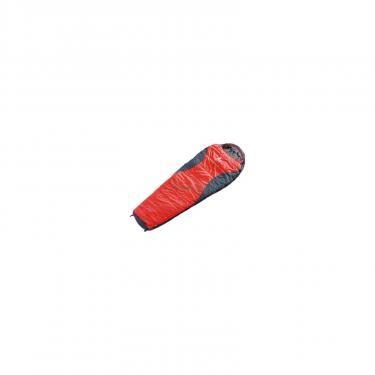 Спальный мешок Deuter Dream Lite 350 L fire-midnight правый Фото