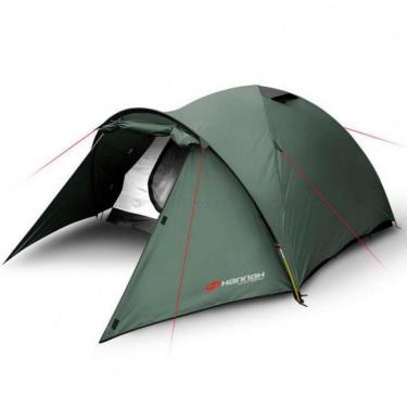 Палатка HANNAH ROVER thyme Фото