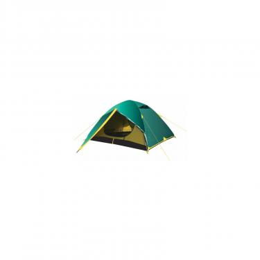 Палатка Tramp Nishe 2 Фото