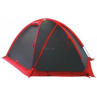 Палатка Tramp Rock 4 Фото