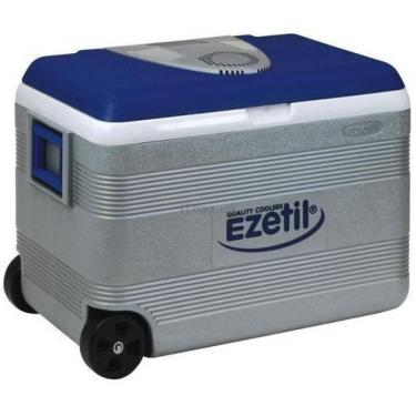 Автохолодильник Ezetil E 55 Фото