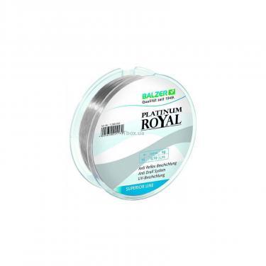 Леска Balzer Platinum Royal Фото