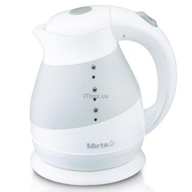 Электрочайник MIRTA KT-1001 Фото